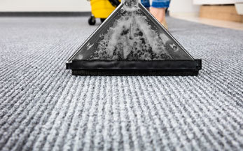 Flat Weave Rug Cleaning