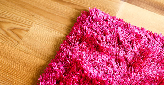 Natural Fiber Rug Cleaning