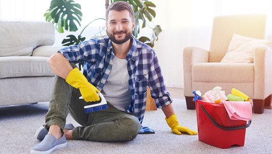 Stainn Resistant Treatment For Carpet
