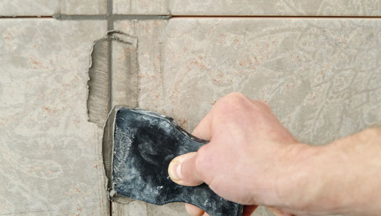Reno Grout Sealing