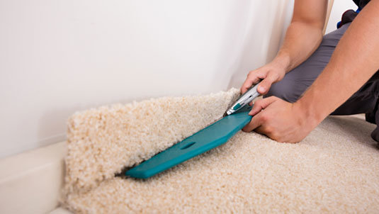 Carpet Repair Carson City
